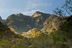 Cañon de San Judas (gabthewanderer) Tags: outdoors hiking nuevoleon monterrey senderismo lahuasteca outdoorphotography cañonesdenuevoleon