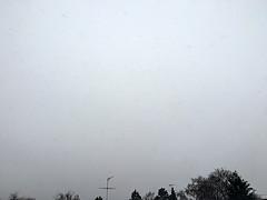Sn i skyn! (le.suede) Tags: sky snow grey explore fotosondag iskyn fs160424