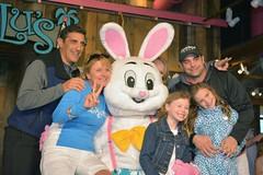 LuLu Easter Bunny 2016-7