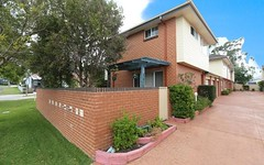 1/4-6 Robb Street, Belmont NSW