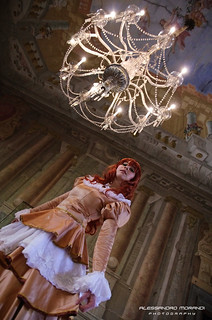 Primavera in Cosplay IV - Lucca Palazzo Pfanner 2016