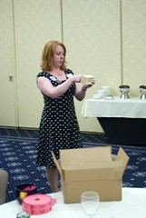 Emily at Interchange (rjl6955) Tags: ma massachusetts stc lowell 2016 newenglandchapter stcne societyfortechnicalcommunication