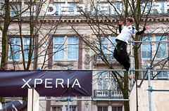 2016_April_freerun1-1787 (jonhaywooduk) Tags: urban sports netherlands amsterdam jump kick air spin platform teenagers free twist running runners athletes flick mid parkour