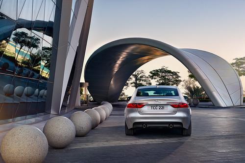Jaguar XF Prestige