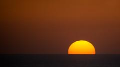 Glowing down (AbhijeetAJ) Tags: ocean light sunset sea sky sun india seascape water beautiful sunrise evening bombay glowing maharashtra greater mumbai 500px ifttt