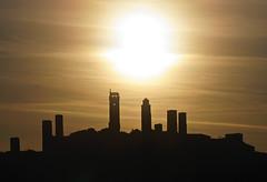 Sunset (hbothmann) Tags: sunset zonsondergang tramonto prdosol tuscany sangimignano ocaso  coucherdesoleil toskana   zachdsoca   sonnar13518za scurata  dayset