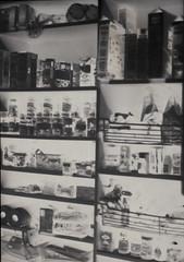 (miamatrazzo) Tags: food film 35mm closet photography photos negative pantry