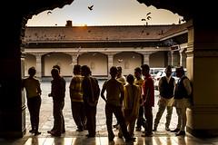 TIME LINE (800ASAS) Tags: expo viagem figurino chrono crono nepalpashupatinah