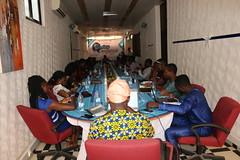 IMG_0089 (Seigla) Tags: bnin lection prsidentielle tweetup bninvote