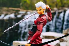 Fate (Stereometric Photography) Tags: archer fatestaynight emiya