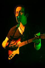 MICAH P.HINSON 23  stefano masselli (stefano masselli) Tags: music rock paul concert live milano magnolia p micah radar stefano circolo hinson segrate masselli
