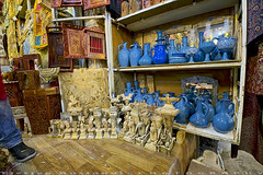 Antiques at Bazaar-e Vakil (T   J ) Tags: iran fujifilm shiraz xt1 teeje fujinon1024mmf4