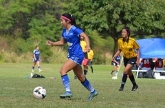 "Hawaii Rush 02G vs Riggers Apr 2016 HYSA Tourny - 58 (Charles ""Andy"" Lee) Tags: girls sports soccer waipio wahine futball uswnt"