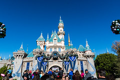 20151231-114909_California_D7100_9347.jpg (Foster's Lightroom) Tags: california castles us unitedstates disney northamerica anaheim palaces sleepingbeautycastle themeparks disneylandpark themagickingdom us20152016