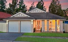 13 Manor Street, Kellyville Ridge NSW