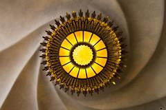 Casa Batllo (amoeboid) Tags: barcelona lamp casa spain gaudi casabatllo batllo canon1022mm canon60d
