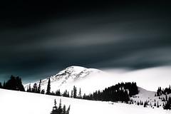 Passing (Dr. RawheaD) Tags: mountain 35mm long exposure mt sony super rainier 16 f28 rotator firecrest hartblei a7r formatthitech