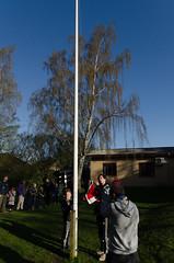 Sct Georgsdag 2016 (sakskbingspejderne) Tags: dds spejder sakskbingspejderne sctgeorgsdag