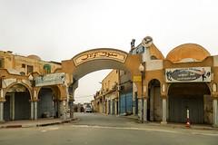 Souk d'El Oued   (habib kaki 2) Tags: sahara algeria desert el algerie souf    oued