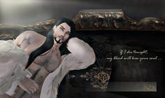 decadent (Richard de Grataine Suoh) Tags: gabriel fashion goth moda secondlife demon richarddegrataine