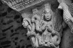Sacra di San Michele - Torino (3) (LordAri) Tags: torino san sacra di michele