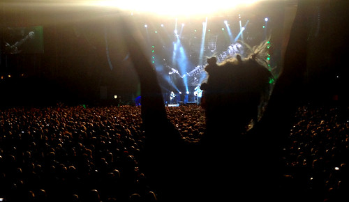 Black Sabbath Dunedin