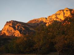 Peña Montañesa, Pirineos