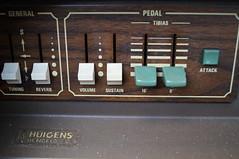 Volume Sustain Attack (MaretH.) Tags: music keyboard tech technik musik tuning volume musicinstrument vintagekeyboard musikinstrument
