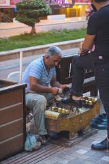 Boot cleaner in Antalya