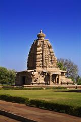 Pattadakal (Vamshi Krishna S) Tags: india karnataka badami chalukya aihole pattadakal