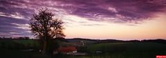 Pink Sky (FlashArt87) Tags: pink sky skyline landscape austria flashart sonyalpha6000