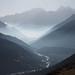 Dingboche haze