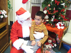 Holiday Toy Giving Event