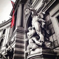 #Hofburg Palace in #Vienna #austria    #wien #artdeco #arquitetura #arquitectura #arquitecture #architecture (toufailidani) Tags: vienna wien arquitetura architecture austria arquitectura artdeco arquitecture hofburg