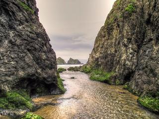 Holywell Stream (Explored)