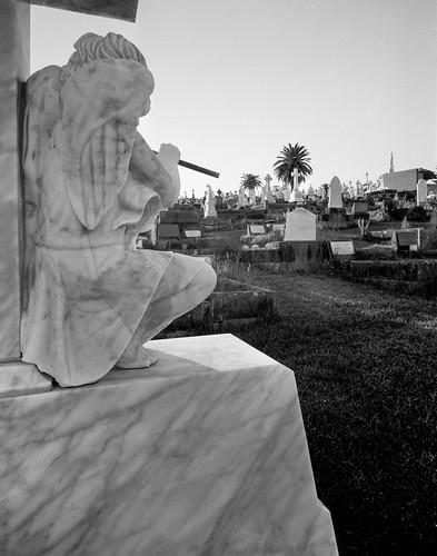 Bronte Cemetery