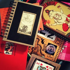 Old Journals (Christian Montone) Tags: montone diaries journals christianmontone