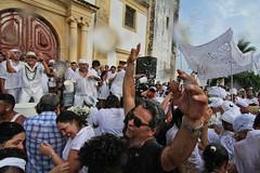 Águas de Oxalá (Sérgio Bernardo) Tags: sincretismoreligioso