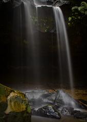 horseshoe falls nsw (Alistair-harris) Tags: nikon sydney sigma nsw hazelbrook nd400 d610 18250