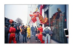 2016, the year of the monkey... ;/)  - (schyter) Tags: camera color colour film 30 lens 1 lomo lca colore foto kodak homemade soviet epson 1991 v600 development analogica 400iso 128 analogic c 32mm c41 pellicola allaperto ultramax minitar  tetenal colortec homemadescanned