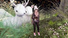 LOTD# 748 (Annika Neiro - Just addicted to fashion Blog) Tags: bubble nana whatever sys loudmouth thriftshop anachron bbos flite distorteddreams ~tableauvivant~ collabor88 {aimi} thechapterfour fantasygacha thegachagarden veechi