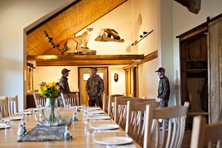 Michigan Whitetail Hunt 4