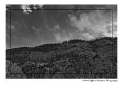 The lost valley Black and White 01-29-2016 (stilllifephotographer) Tags: blackandwhite bw oregon nikon omot nikond300 nikon1635mmf4vr rowenaoregon thephotodistelery