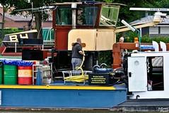 033_BB_Falderntor (Possy 2016) Tags: natur kanal landschaft sigma105mm datteln bunkerboot sigma105mmf28makro tamron16300mmf3563macro tamron16300mm 45711datteln falderntor