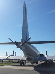 Boeing KC-97L Stratotanker 53-0230 (pferriola) Tags: boeing flugzeug c97 kc97 stratotanker kc97l 530230