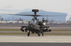 United States Army AH-64 Apache (Tim Crippin) Tags: army apache unitedstates guardian mfr kmfr ah64e 1109013