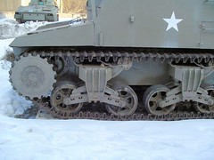 """Sexton Self Propelled Gun 4 • <a style=""""font-size:0.8em;"""" href=""""http://www.flickr.com/photos/81723459@N04/24503236889/"""" target=""""_blank"""">View on Flickr</a>"""