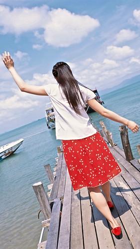 秋山莉奈 画像60