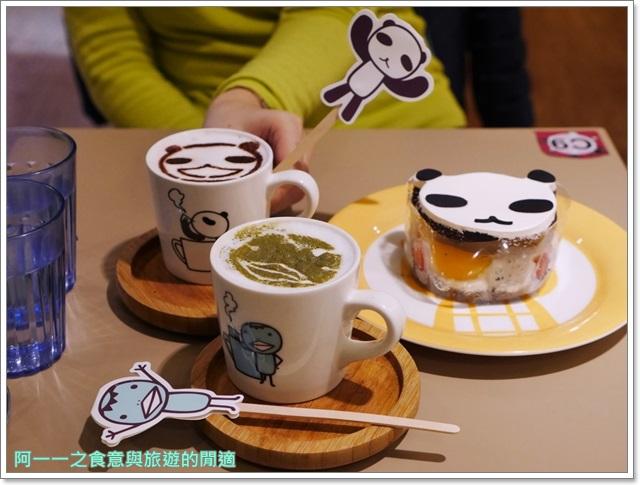 阿朗基咖啡.Aranzi.捷運中山站美食.下午茶.蛋糕image025