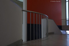MMK 41 (stefan.chytrek) Tags: museum frankfurt kunst museumofmodernart frankfurtammain mmk kunstausstellung museumfrmodernekunst williamforsythethefactofmatter